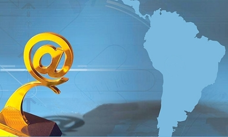 Internet-en-Latinoamerica